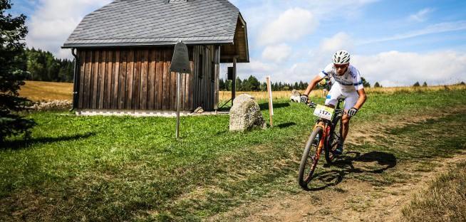 Erzgebirgs Marathon (Foto: Sportograf)